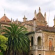 Guadalupe abbey 20 — Stockfoto #10369482