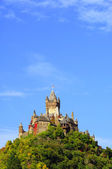 Cochem Castle 05 — Stock Photo