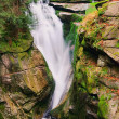 Waterfall Kochel 01 - Stock Photo