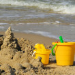 Beach toy 09 — Stock Photo #10373923
