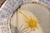 Sundial 01 — Stock Photo