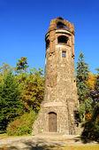 Spremberg Bismarck tower 01 — Stock Photo
