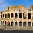 Rome Colosseum 03 — Stock Photo #10463381