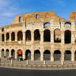 Royalty-Free Stock Photo: Rome Colosseum 03
