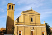 Rome church Santa Maria delle Grazie 01 — Stock Photo