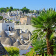 Trulli 23 — Stock Photo
