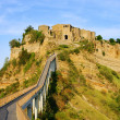 Bagnoregio 02 — Stock Photo