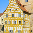 Stock Photo: Bamberg townhall 05