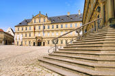 Bamberg New Palace 04 — Stock Photo