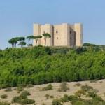 Castel del Monte 01 — Stock Photo
