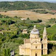 Montepulciano church 06 — Stock Photo