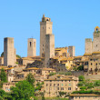 San Gimignano 15 — Stock Photo