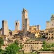 San Gimignano 15 — Stock Photo