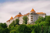 Karlovy Vary Hotel Imperial 01 — Stock Photo