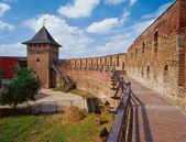 The Lutsk Castle — Stock Photo