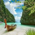 Tropical paradise — Stock Photo #10137568