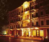 Hotel Bristol in Odessa, Ukraine — Stock Photo