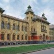 The Poltava Museum Of Local History And Lore — Stock Photo