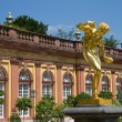 Orangery of Residence Weilburg — Stock Photo