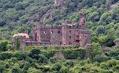 Medieval Castle Reichenstein — Stock Photo