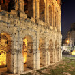 Theatre of Marcellus, Rome — Stock Photo #10270246