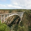 Stock Photo: Bloukrans River Bridge