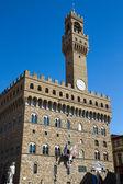 Palazzo vecchio — Foto de Stock
