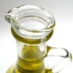 Olive oil — Stock Photo