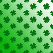 St. Patrick background — Stock Photo