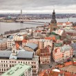 Riga. Latvia — Stock Photo