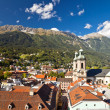 Innsbruck, Austria — Stock Photo #10052146