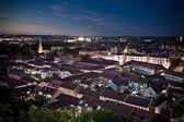 View over gothenburg — Stock Photo