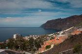 Los Gigantes Tenerife — Stock Photo