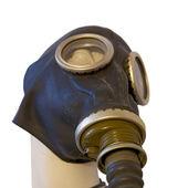 Chernobyl mask — Stock Photo