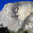 Stock Photo: Iconic Half Dome
