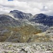 Rondane National Park, Norway — Foto de Stock