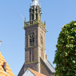 Stock Photo: Edam church