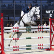 Mediterranean Equestrian Tour — Stock Photo #10177406