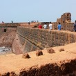 Stock Photo: Fort Aguada, Goa
