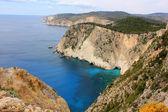 Keri, Zakynthos island — Stock Photo