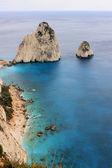 A ilha de zakynthos, Grécia — Fotografia Stock