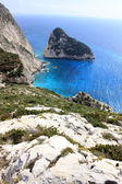 Little island, zakynthos, grekland — Stockfoto