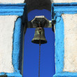 Bells, Kalamaki Village, Zante island - Stock Photo