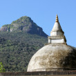 Adam's Peak, Sri Lanka — Foto Stock