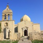 Church of Ag. Skopiotisa, Zakynthos island, Greece — Stock Photo #10503519