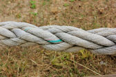 Rope (outdoors) — Stock Photo