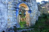 An old Church at Zakynthos island — Stockfoto