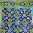 Stock Photo: Decoration in Topkapi palace, Constantinople - Turkey
