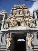 Hindu Temple at Negombo, Sri Lanka — Stock Photo