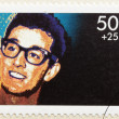 Stock Photo: Buddy Holly